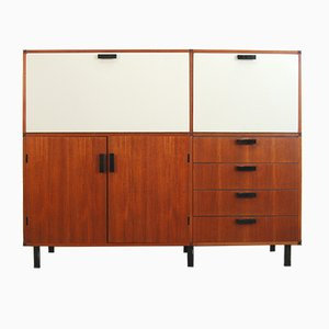 Dutch Sideboard or Secretaire by Cees Braakman for Pastoe, 1960s