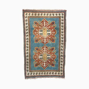 Vintage Turkish Kars Carpet, 1960s