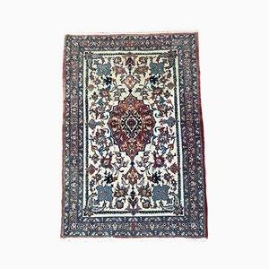 Persischer Vintage Isfahan Teppich, 1980er