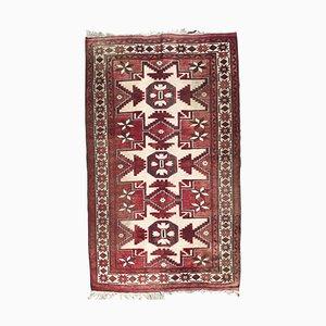 Anatolischer Vintage Teppich
