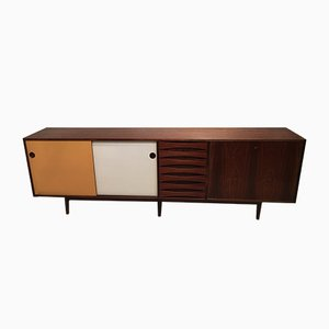 Model 29A Rosewood Sideboard by Arne Vodder for Sibast, 1960s