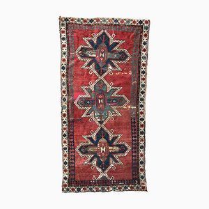 Tapis Runner Kazak Antique