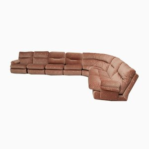 Albany Modular Sofa by Michel Ducaroy for Ligne Roset, 1970s