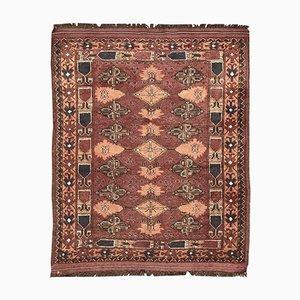 Vintage Afghan Rug