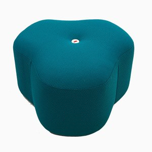 Poppy Bloom Stool by Nicolette de Waart for Design by Nico