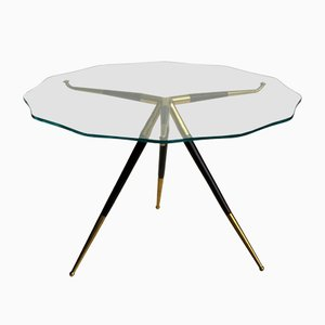 Mid-Century Coffee Table by Cesare Lacca, 1950s
