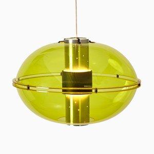 Lampada Orbiter o Sphere di Raak, anni '60