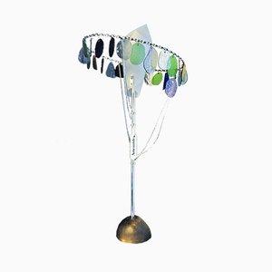 Lámpara de mesa de Toni Cordero para Artemide, años 80