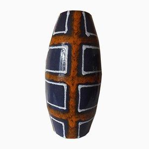 Keramikvase von Scheurich, 1960er