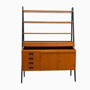 Vintage Raumteiler & Regalsystem aus Teak von AB Svenska Ramfabriken