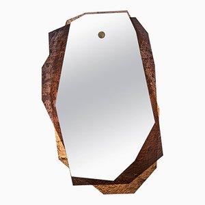 Miroir Mural en Bakélite par Morghen Studio, 2018