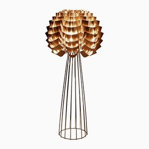 Lampe von Max Sauze