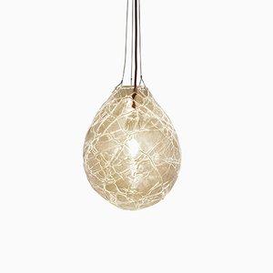 Lampada a sospensione Cocoon di Ceren Gurkan