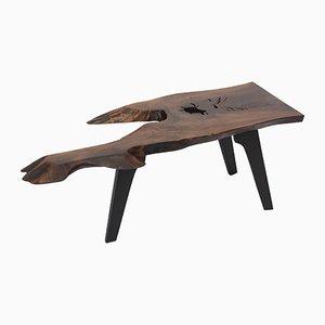 Table Bog Oak par Jörg Pietschmann