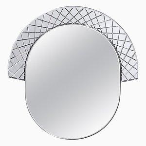Scena Elemento Mirror by Nikolai Kotlartcyk