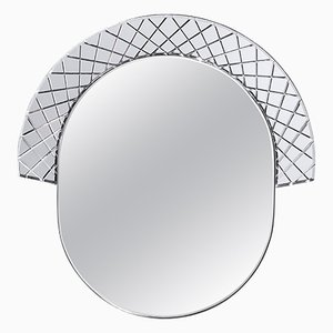 Specchio Scena Elemento di Nikolai Kotlartcyk