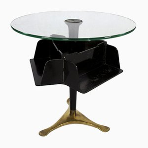 Table d'Appoint par Paolo Buffa, 1940s