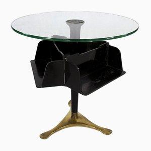 Tavolino di Paolo Buffa, anni '40