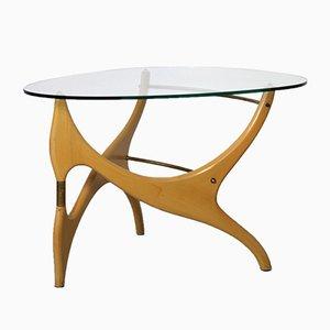 Tavolino da caffè, Italia, anni '50