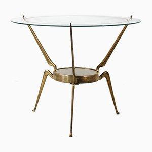 Table d'Appoint Vintage par Cesare Lacca