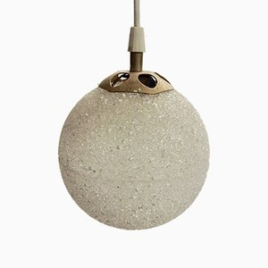 Suspension Globe Vintage