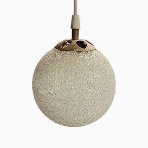 Vintage Globe Pendant