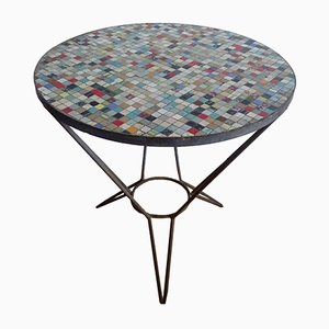 Mosaic Table, 1950s