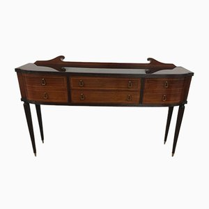 Table Console par Paolo Buffa, 1950s