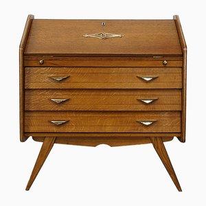 Wooden Secretary