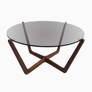 Table Basse Vintage de G-Plan