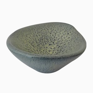 Ceramic bowl by Fernand Lacaf, 1950s