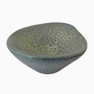 Scodella in ceramica di Fernand Lacaf, anni '50
