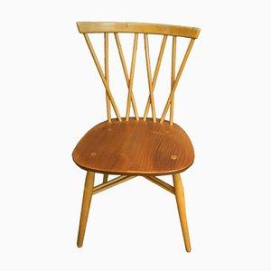 Beistellstühle von Ercol, 1960er, 6er Set