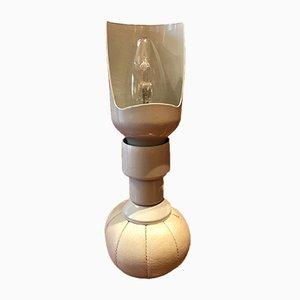 Lampe de Bureau 600P par Gino Sarfatti pour Arteluce, 1966