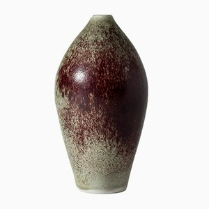 Stoneware Vase by Toini Muona for Arabia, 1950s