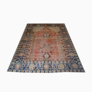 Antiker nahöstlicher Tafresh Teppich, 1860er