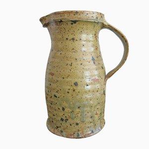 Brocca vintage in ceramica di Tiffoche