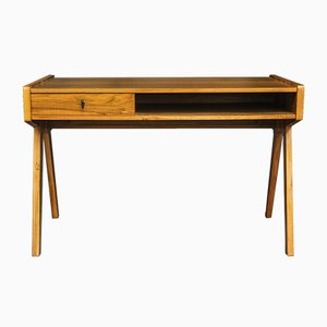 Mid-Century Desk by Helmut Magg for WK Möbel