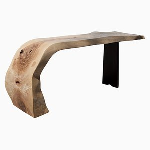 Ash Console Table by Jörg Pietschmann