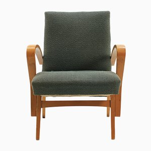 Lounge Chair from Tatra Pravenec, 1960s