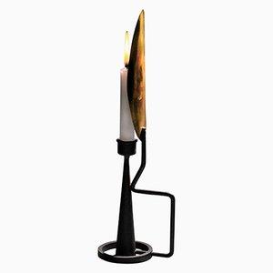 Feather Kerzenhalter von Lukas Friedrich