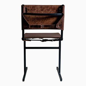 Memento Chair by Jesse Sanderson