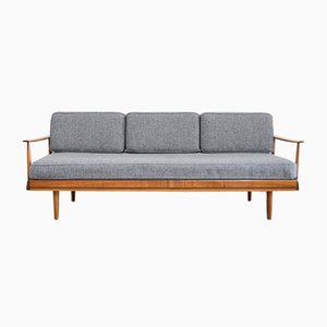 Vintage Daybed from Wilhelm Knoll