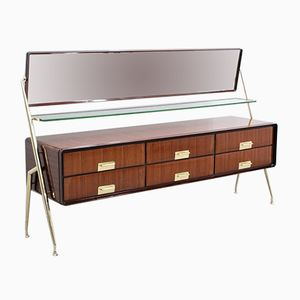 Mid-Century Drawers by Silvio Cavatorta from 1950s