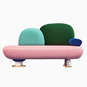 Sofa by Masquespacio