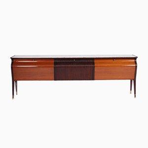 Mid-Century Sideboard von Osvaldo Borsani