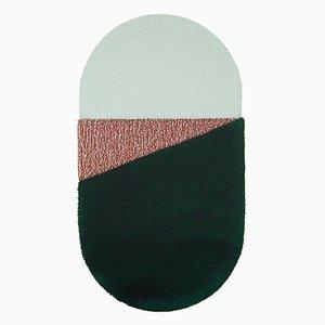Oci Teppich von Seraina Lareida für Portego