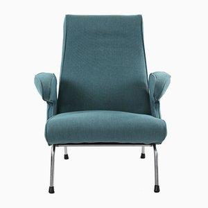 Delfino Lounge Chair by Erberto Carboni for Arflex, 1955