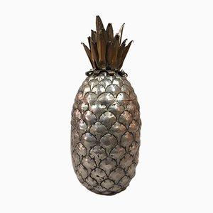 Vintage Ananas Eiskübel