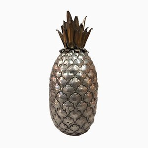 Vintage Pineapple Ice Bucket